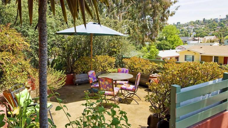 Los Feliz Lodge - California