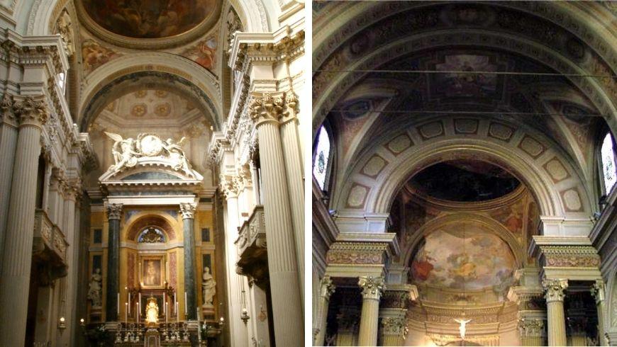 Church of Santa Maria Maddalena