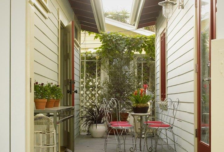 Venice Beach Eco Cottages - California