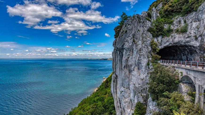 Carso near Trieste