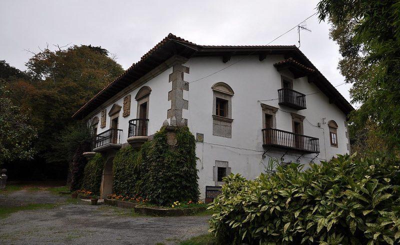 house of Captain Venus