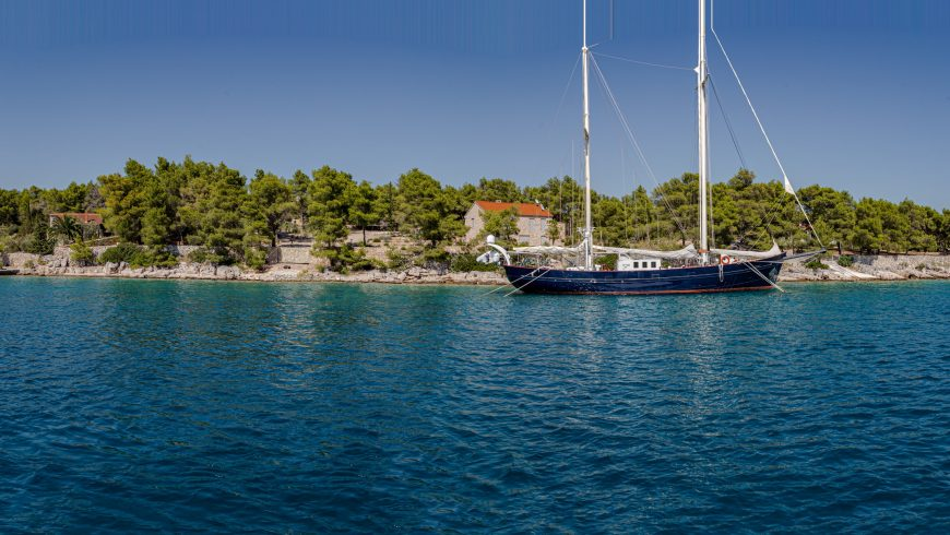 Solta, Croatia