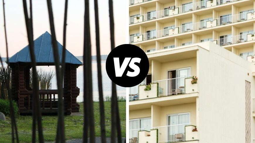sustainable tourism vs mass tourism