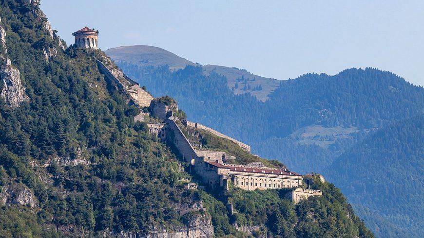 Rocca d'Anfo - Brescian Valleys