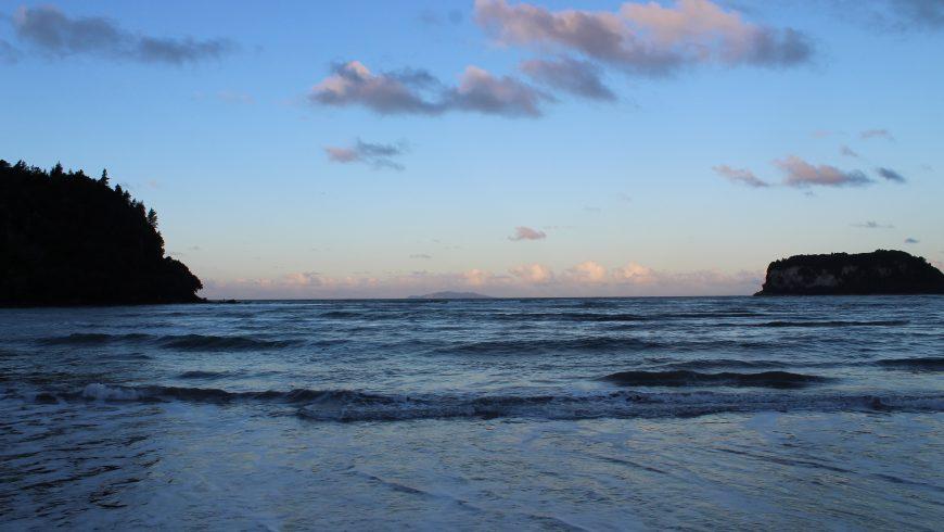 Whangamata Beach, beaches New Zealand