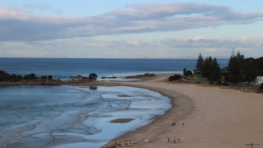 Mount Maunganui Beach, beaches New Zealand