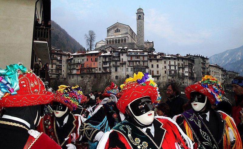 Bagolino - Brescian Valleys