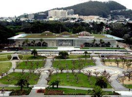Academy of Sciences - San Francisco (California))