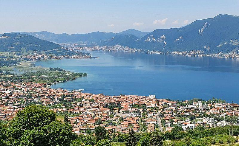 Iseo Lake - Brescian Valleys