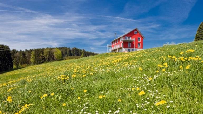 A stay on a farm in Baden-Württemberg