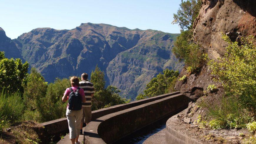Visit Madeira. Photo by wikimedia.org