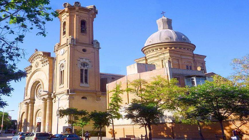 Undiscovered Barcelona: Sant Andreu district