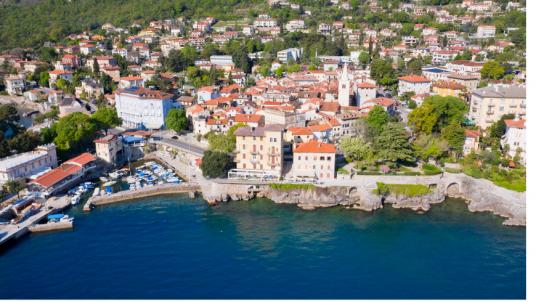 Seaside in Istria