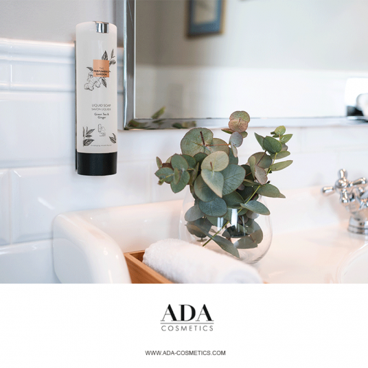 ADA Cosmetics We are putting beauty into travel